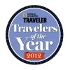Traveler of the Year- National Geographic