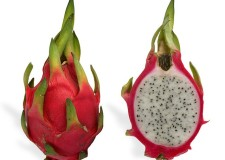 Five Exotic Fruits From Booker's Travels