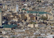 Morocco EP58: Made It To Fes