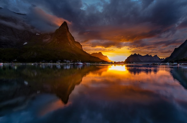 Sunsets Tips_bookertravels_norway1